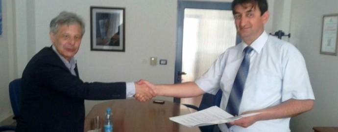 Sporazum - Slobomir P Univerzitet - Udruzenje baletskih pedagoga
