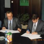 Potpisan sporazum o saradnji sa Veleučilištem u Slavonskom Brodu