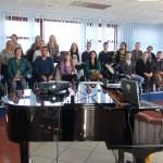 Uspješno organizovan seminar za nastavnike muzike