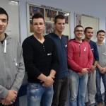 """Slobomir P Univerzitet podržao akciju Gender centra """"ŽIVOT BEZ NASILJA"""""""