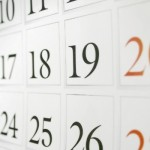 Kalendar aktivnosti za januar i februar