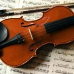 Održan Masterclass –  violina