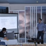 Sastanak .NET User Group Bijeljina – predavač: Igor Perić
