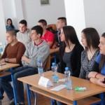 Završeno takmičenje srednjoškolaca iz društvenih nauka u Slobomiru