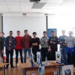 Održano takmičenje srednjoškolaca iz informatike u Slobomiru