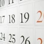 Rasporedi predavanja u zimskom semestru akademske 2015/2016. godine