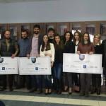Uručene nagrade najboljim idejnim rješenjima za izgradnju Pavlović kule