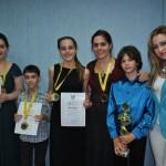 Završeno IV Međunarodno muzičko takmičenje SIMC 2015