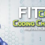 Poziv za učešće na FIT Coding Challenge 2015.