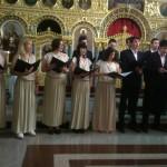 Kamerni hor AU SPU ostvario uspjeh na XIV Majskim muzičkim svečanostima