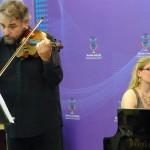 Koncert Vladimira Koha i Ljiljane Vukelje