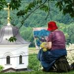 """Međunarodna Umjetnička Kolonija """"Bijeljina – Brodac"""""""