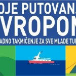 """Prilika za studente """"Moje putovanje Evropom"""""""