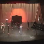 PROMETEJ  na Festivalu kulture mladih Srbije u Knjaževcu