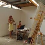 Radovi profesora Akademije umjetnosti biće izloženi na Kipru
