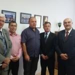 Posjeta predstavnika  državnog univerziteta iz Rusije Slobomir P Univerzitetu