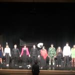 Predstava SUDBA izvedena pred bijeljinskom publikom
