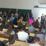 Na Slobomir P Univerzitetu počela akademska 2015/2016. godina