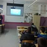 Student FIT-a održao predavanje za učenike TŠC iz Zvornika