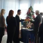 Obilježena krsna slava Univerziteta – Sveti Sava