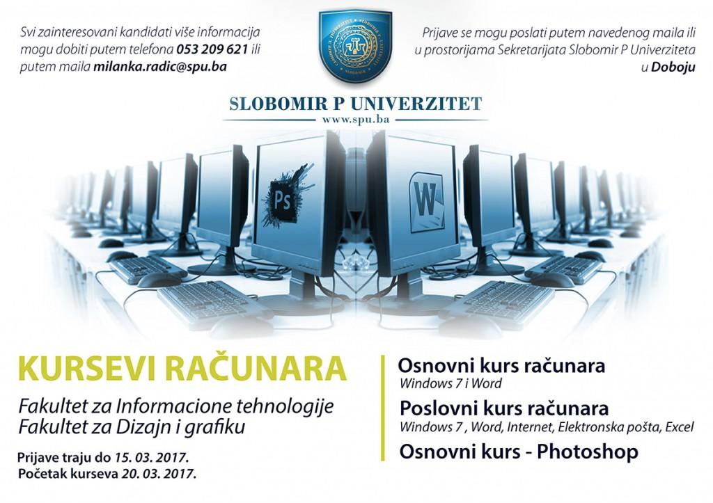 kursevi plakat web