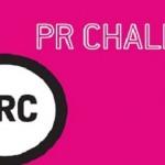 Prijavi se na šesti PR Challenge!