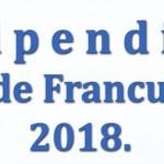 Ambasada Francuske u BiH otvirila konkurs za dodjelu stipendija studentima mastera dva i doktorantima