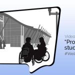 """Konkurišite na temu """"Problemi studiranja studenata sa invaliditetom"""" i osvojite vrijedne nagrade!"""