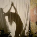 "Izložba i performans pod nazivom ""Fading fear"" u Londonu, mr Sandre Mlađanović"