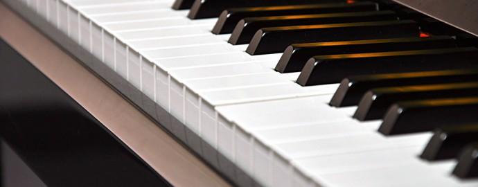 klavir slika