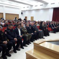 Predstavnici Slobomir P Univerziteta prisustvovali obilježavanju krsne slave MUP-a RS