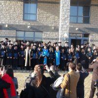 Održana svečana dodjela diploma na Slobomir P Univerzitetu