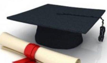 Svečana dodjela diploma 26.12.2018. godine na SPU