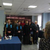 Svečana dodjela diploma doktorandima Slobomir P Univerziteta