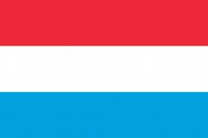Zastava Luksemburga