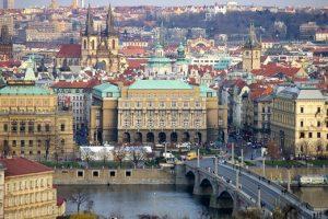 Charls University Prague