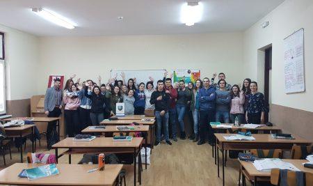 Promocija Slobomir P Univerziteta u Medicinskoj školi u Doboju