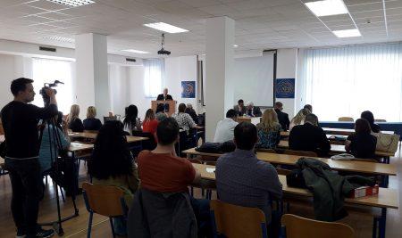 Održan stručni seminar iz oblasti bankarstva i finansiranja poljoprivrede iz programa EU