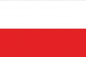 Zastava Poljske