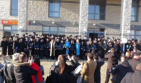 Obilježen Dan Slobomir P Univerziteta