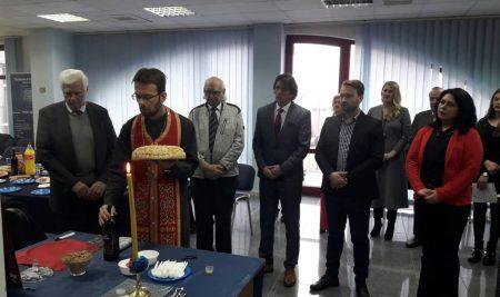 Predstavnici SPU proslavili školsku slavu Svetog Savu