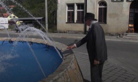 Gospoda Pavlovići donirali Spomenik miru opštini Srebrenica – 21.09.2020.