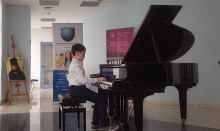 Završeno VII međunarodno muzičko takmičenje – SIMC 2021